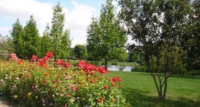 Image Jardins d'Eau Pierre Doudeau
