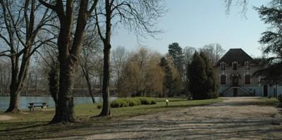 Image Parc du Moulin de Préblin