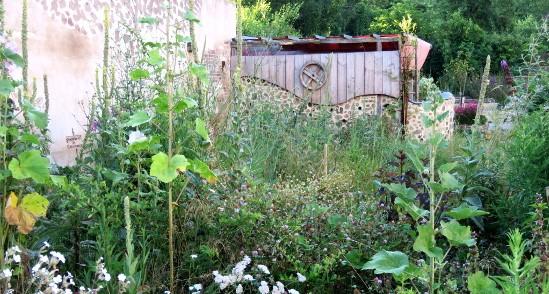 Image Le Jardin des petites Ruches
