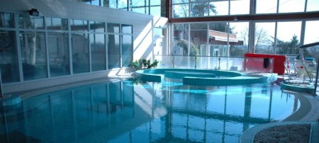 Image Piscine de Beaugency