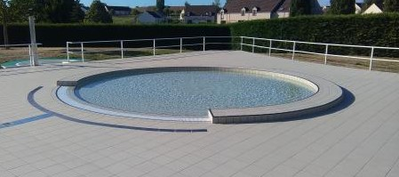 Image Piscine de Bellegarde