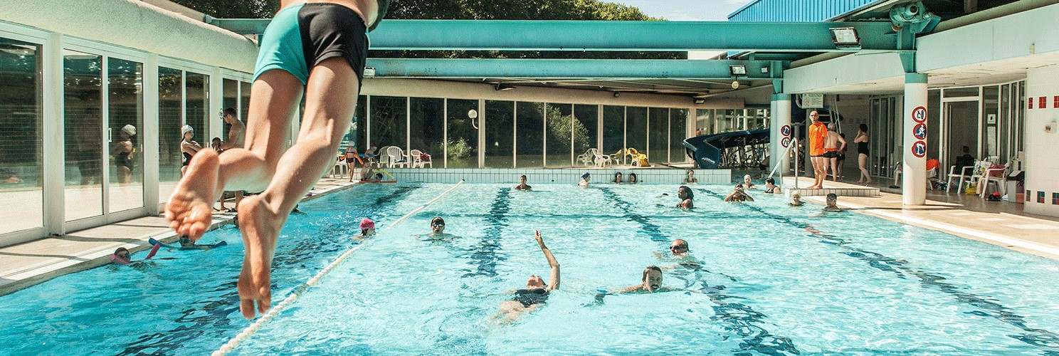 Image Centre Aquatique L'Ile Verte
