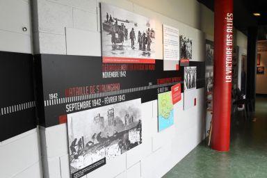 Image Musée départemental de la Résistance et de la Déportation de Lorris