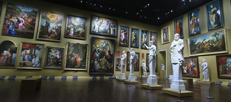 Image Musée des Beaux-Arts d'Orléans