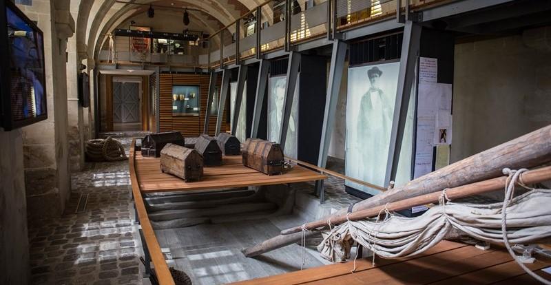 Image Musée de la Marine de Loire