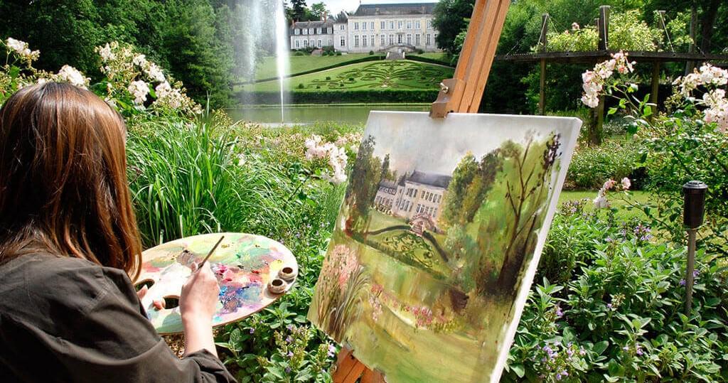 Image Parc Floral de la Source