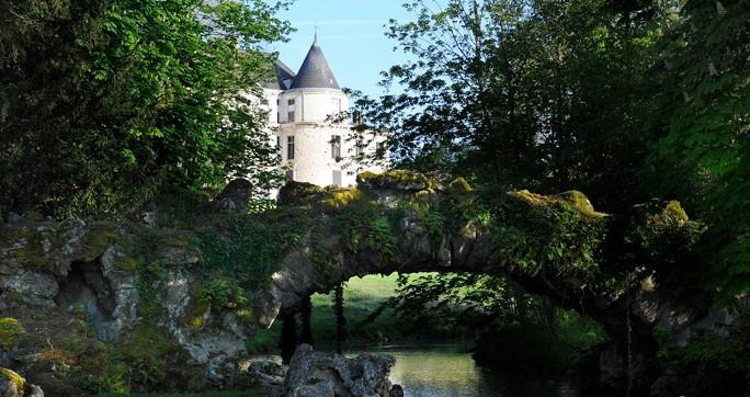 Image Domaine départemental de Méréville
