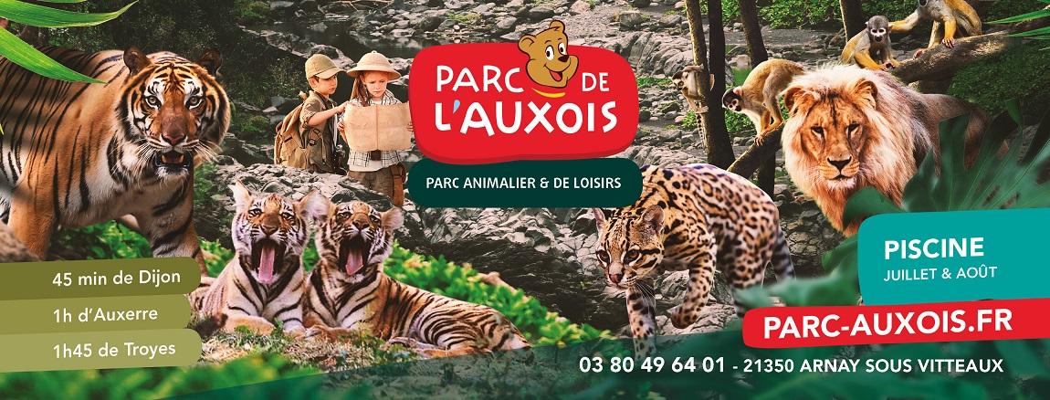 Image Parc de l'Auxois