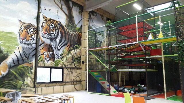 Image Wahoo parc