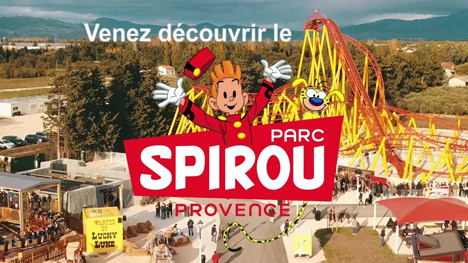 Image Parc Spirou