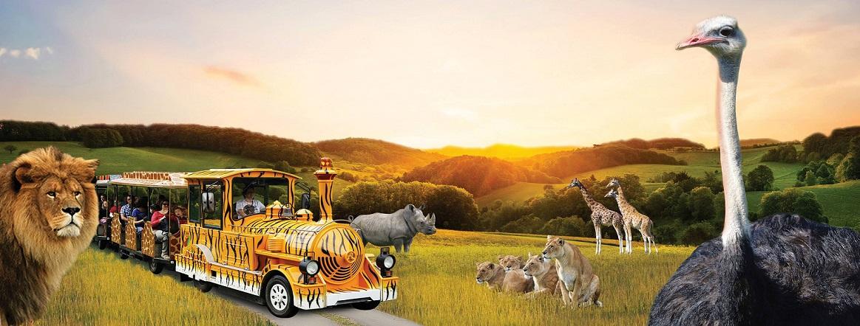 Image Zoo de Cerza