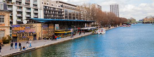 Image MK2 - Quai de Seine