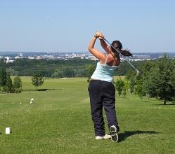 Image Golf d'Ecancourt