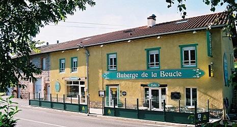 Image La Boucle - Restopolitan - Offre : Menu à 21€ : Entrée + Plat + Fromage + Dessert