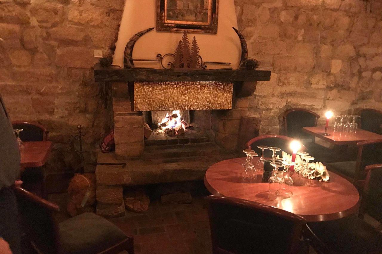 Image Le Caveau de l'Isle - Restopolitan - Offre : Entrée + Plat ou Plat + Dessert au choix à la Carte (hors Menu)