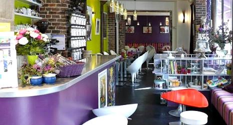 Image Les Fées Papilles - Restopolitan - Offre : Entrée + Plat ou Plat + Dessert au choix à la Carte (hors Menu et hors supplément)
