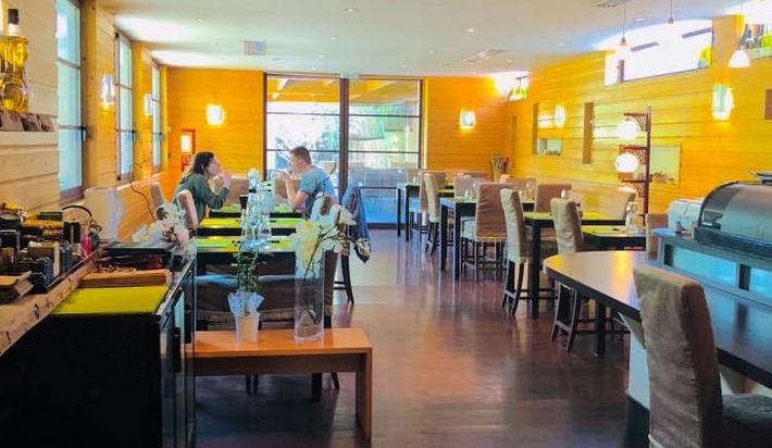 Image Sushi kai - restopolitan - Offre : Entrée + Plat au choix à la Carte (hors Menu)