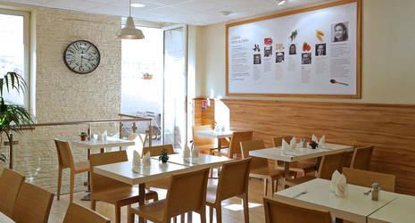 Image Chez Francesca - Restopolitan - Offre : Entrée + Plat au choix à la Carte (hors Menu)