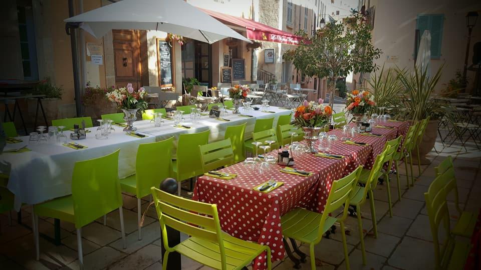 Image La Pause Tourrettane - Restopolitan - Offre : Entrée + Plat ou Plat + Dessert au choix à la Carte (hors Menu)