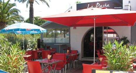 Image La Pasta - Restopolitan - Offre : Plat + Dessert au choix à la Carte (hors menu)
