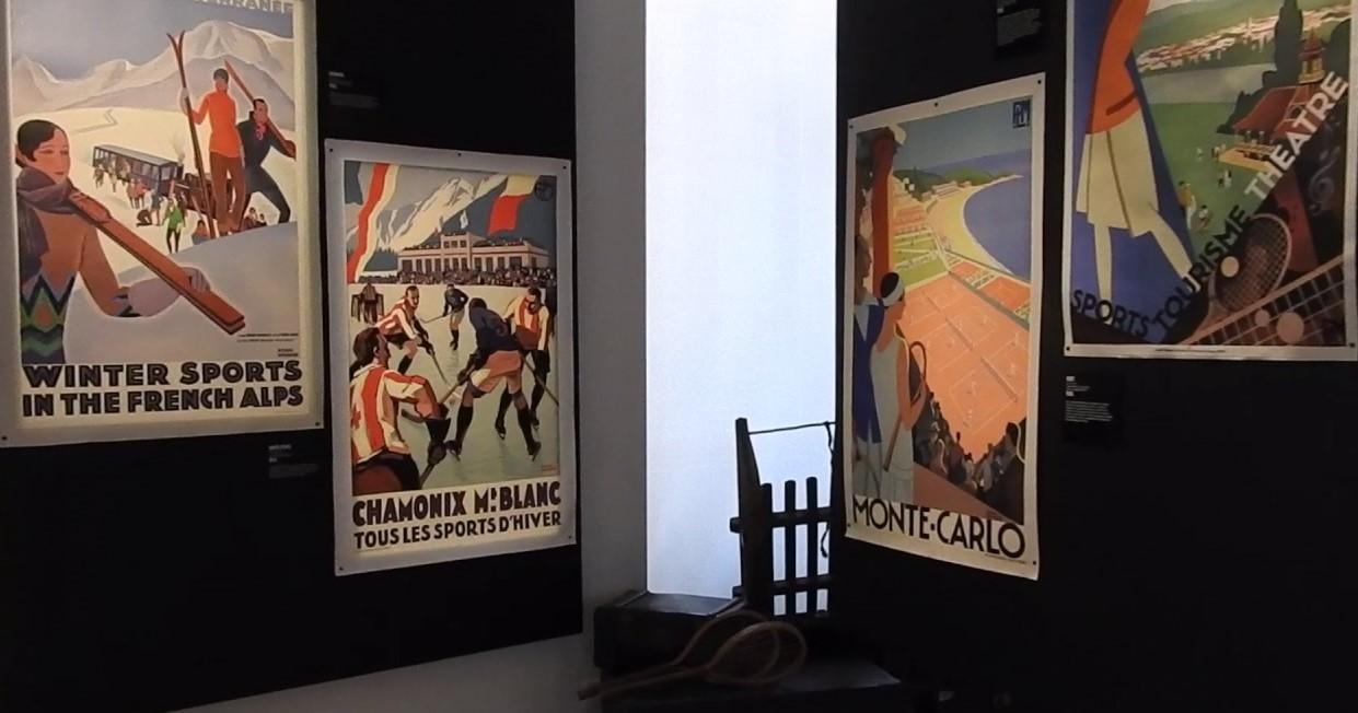 Image Musée de l'affiche de Toulouse