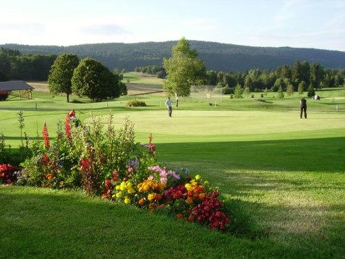 Image Golf du Rochat