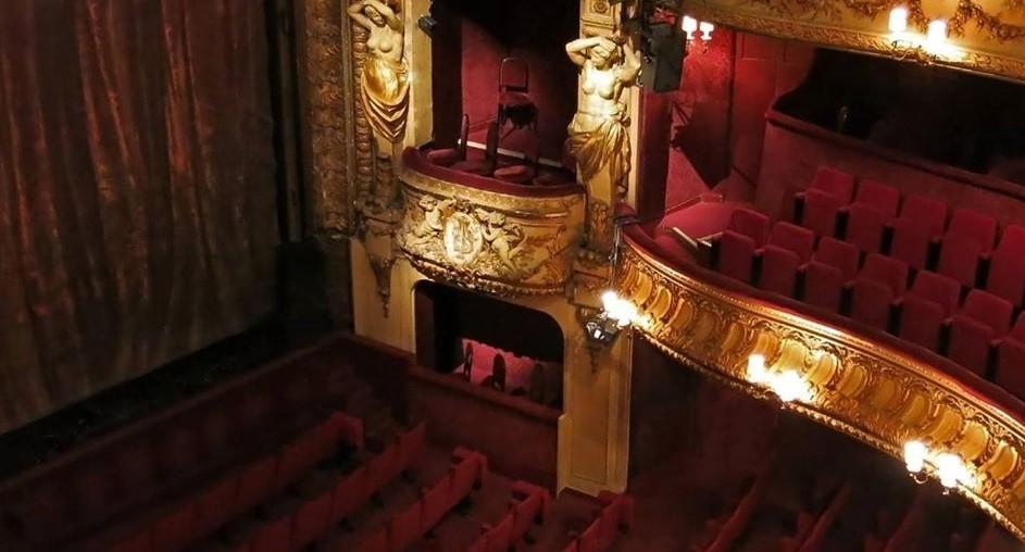 Image Le Théâtre de la Renaissance