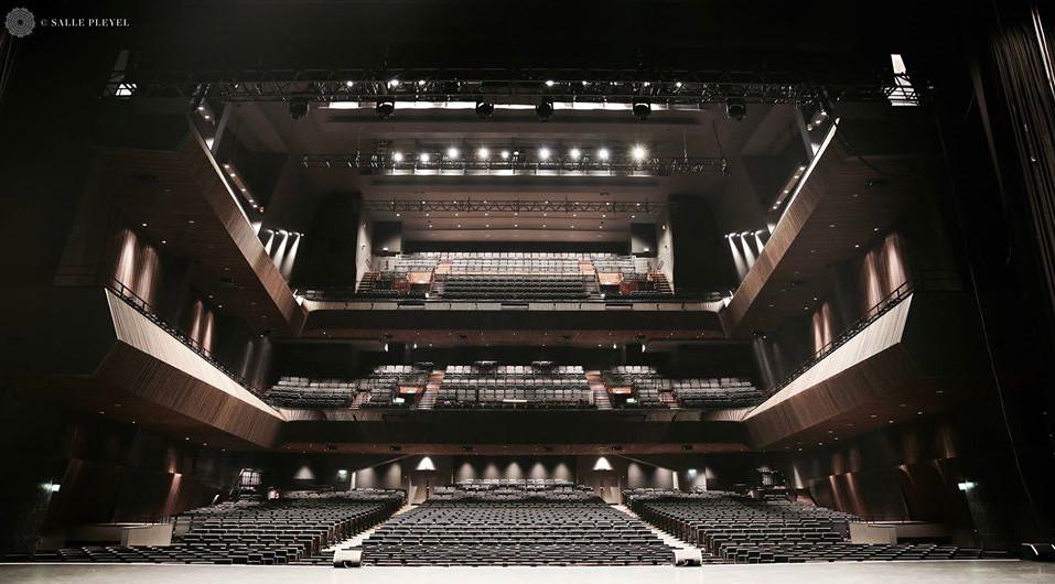 Image Salle Pleyel