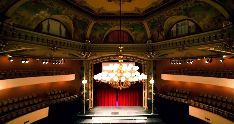 Image Grand Kursaal