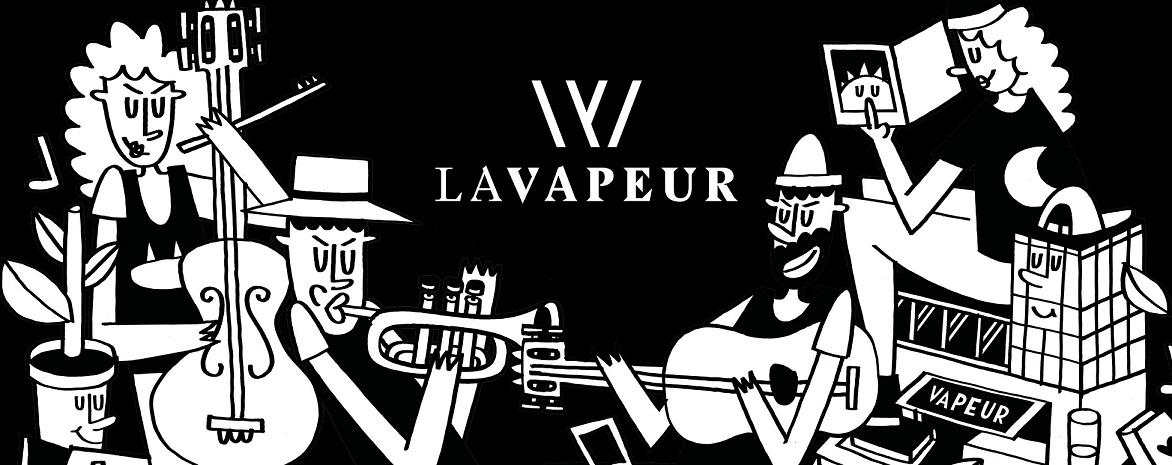 Image La Vapeur