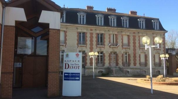 Image Espace Jean Pierre Davot