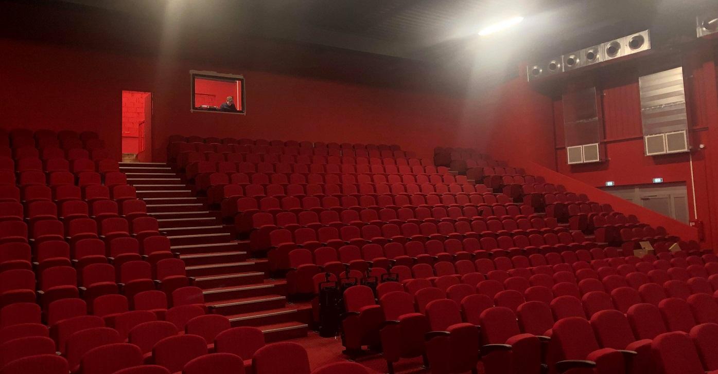 Image La Scène de Strasbourg