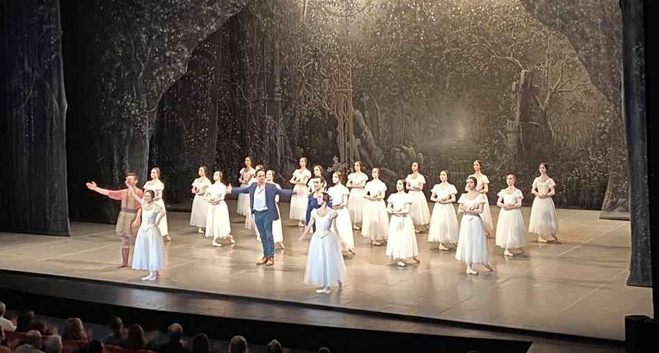 Image Opéra Massy