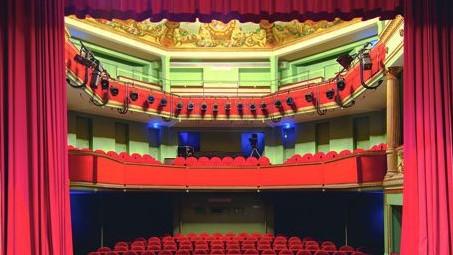 Image Théâtre intercommunal d'Étampes