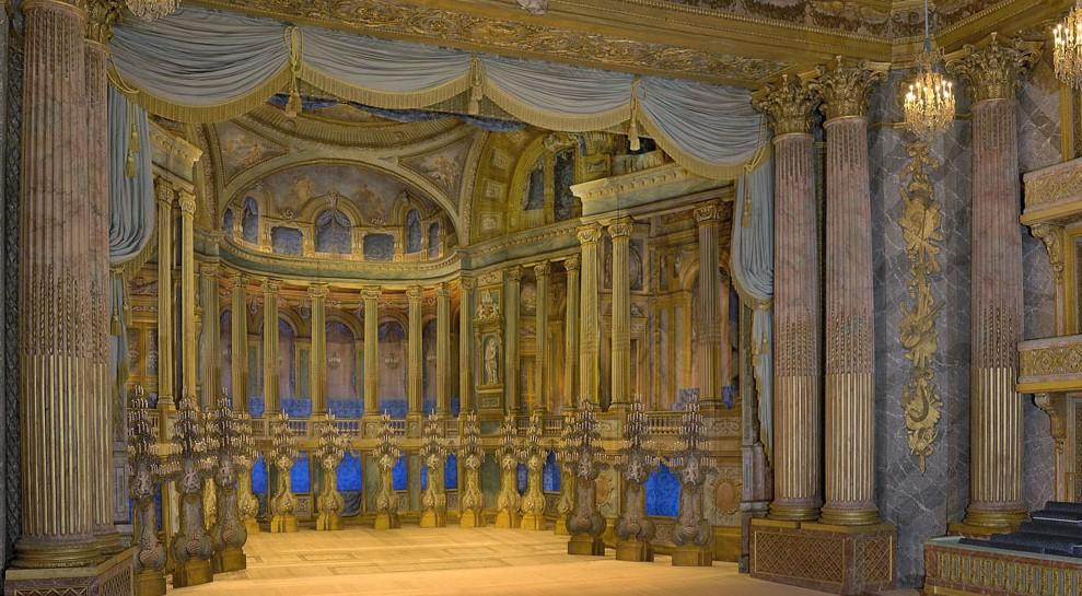 Image Opéra Royal