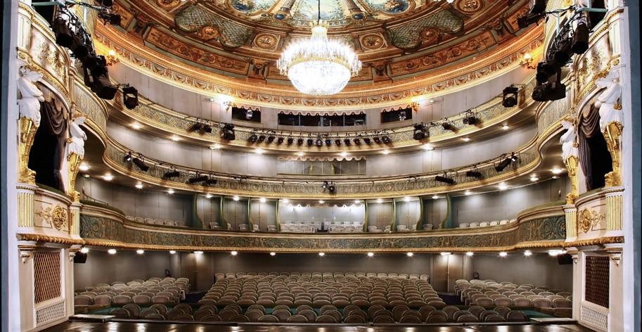 Image Théâtre Montansier