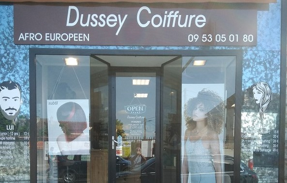 Image Dussey Coiffure