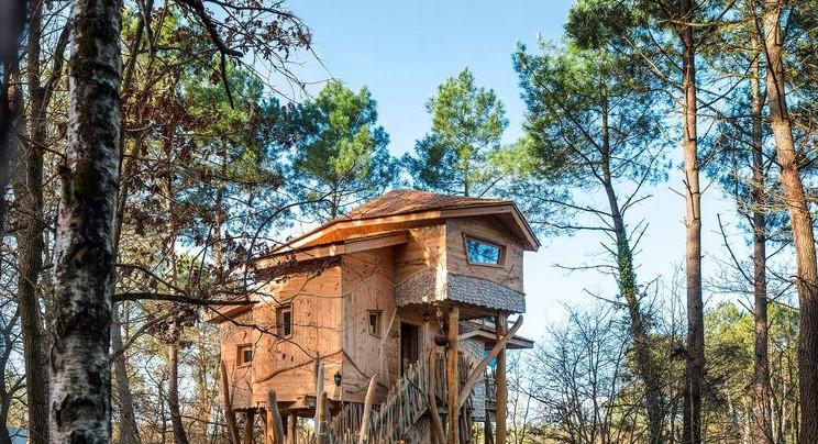 Image Center Parc - Le Bois aux Dains