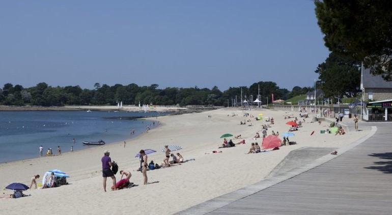 Image Pierre et Vacances - Résidence La Corniche de la Plage