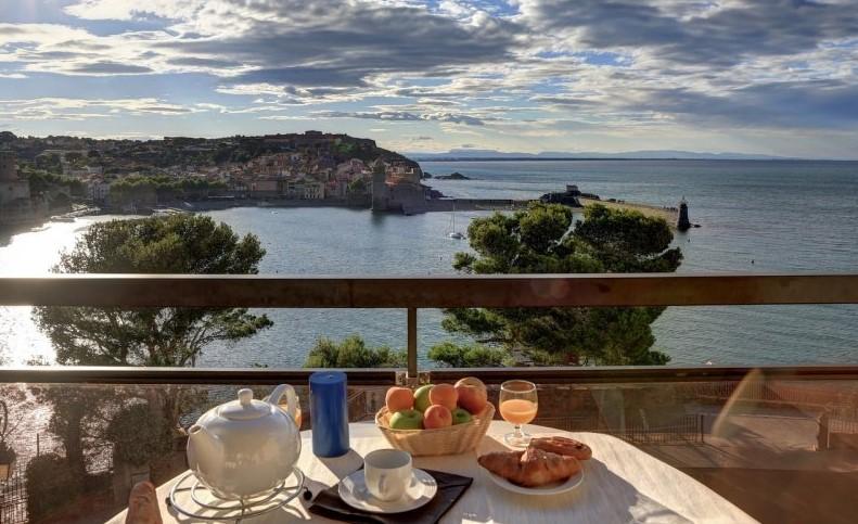 Image Pierre et Vacances - Résidence Les Balcons de Collioure