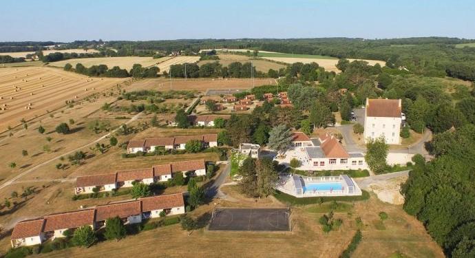 Image Vvf - Club Essentiel Le Domaine de Poitou La Bussière