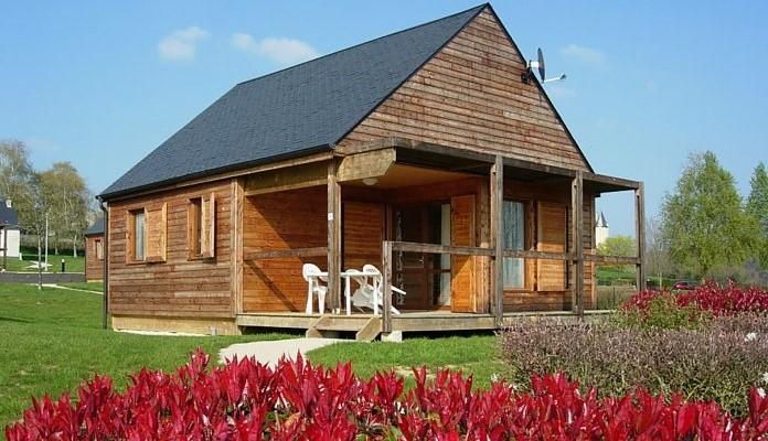 Image Vvf - Club Essentiel Les Moulins de Mayenne
