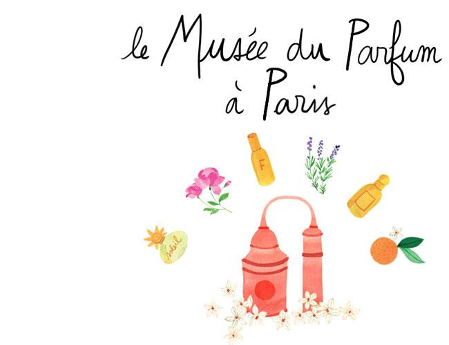 Image Musée de la parfumerie