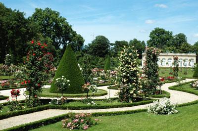 Image Parc de Bagatelle