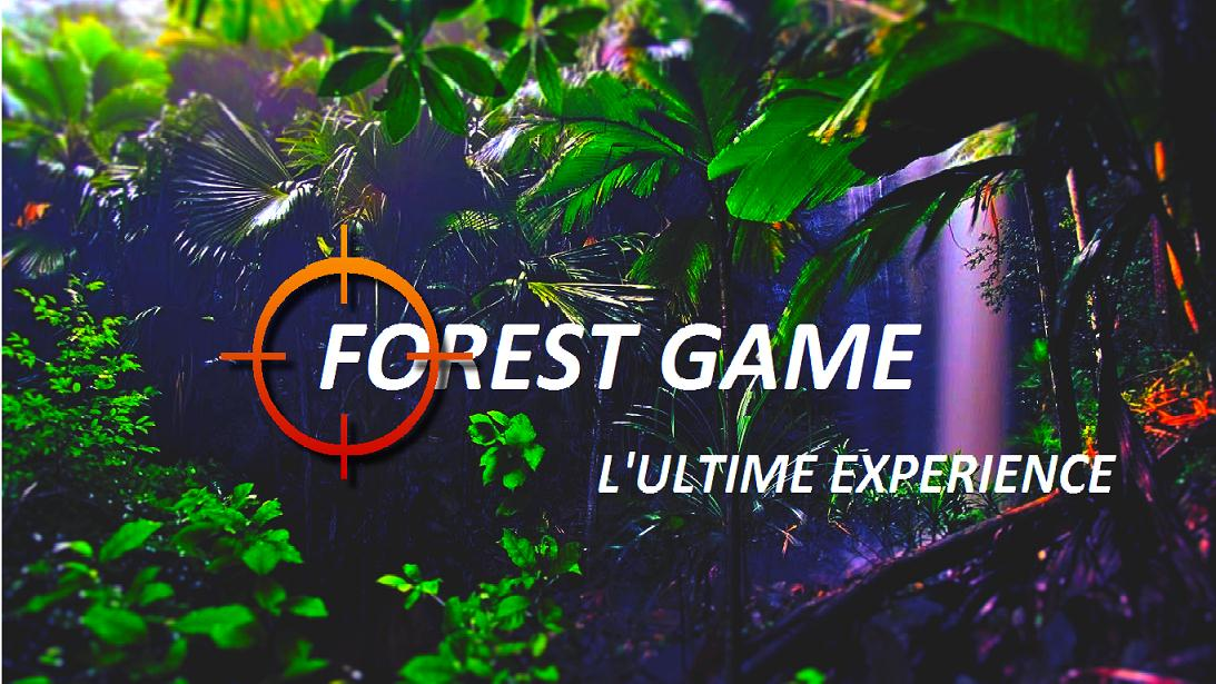 Image Forest Game