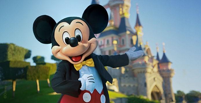 Image Disneyland Paris