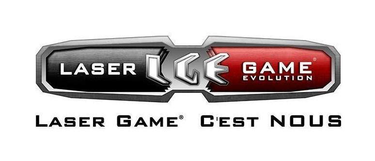 Image Laser Game Evolution - Cherbourg