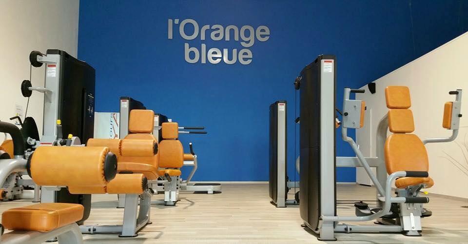 Image L'Orange Bleue - Toulouse