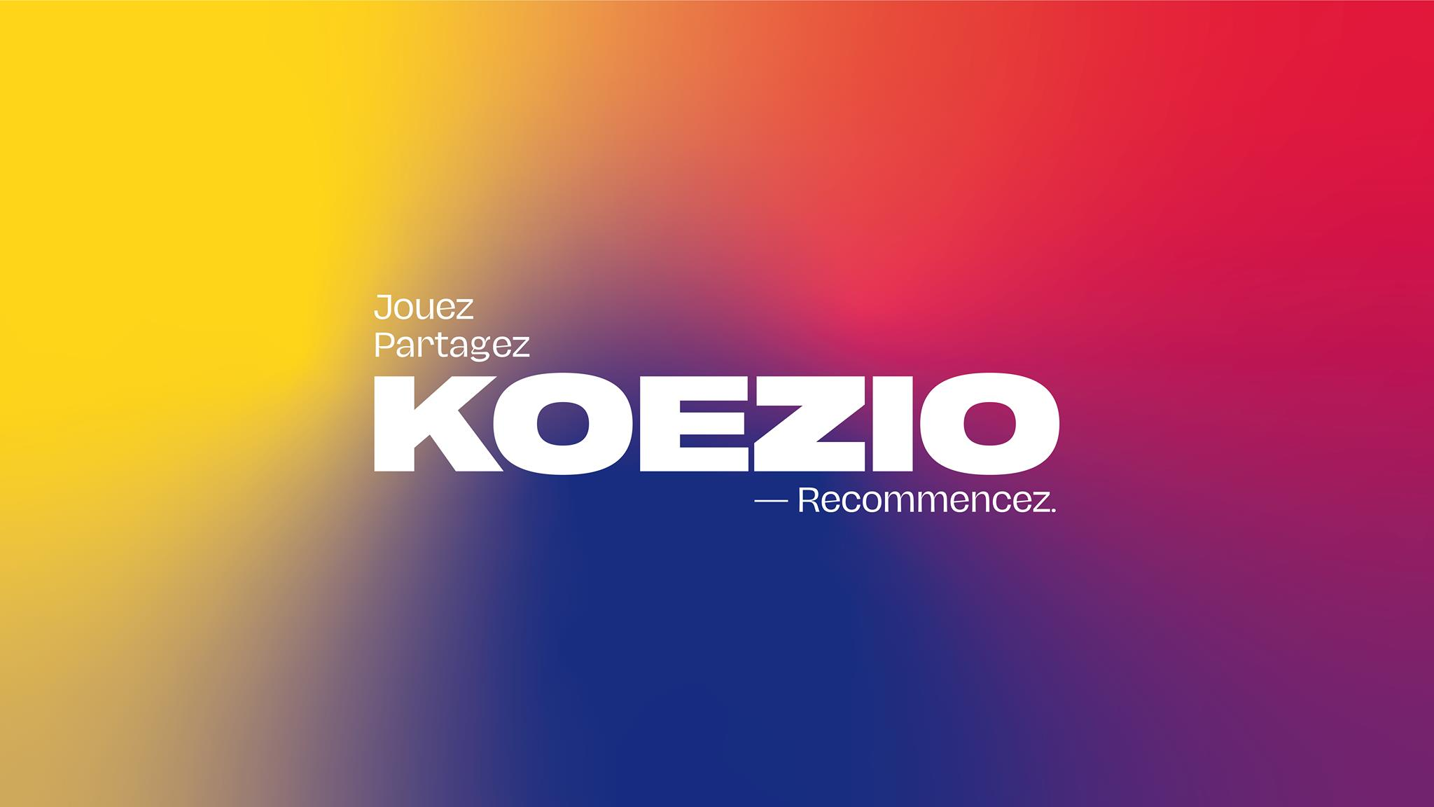 Image Koezio - Sénart