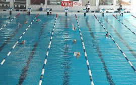 Image Complexe Aquatique de Vittel